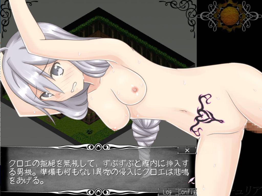 【エロRPG感想】狂想のヴァルキュリア(体験版)