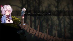 アルプスと危険な森_イベント1