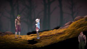 アルプスと危険な森_イベント4