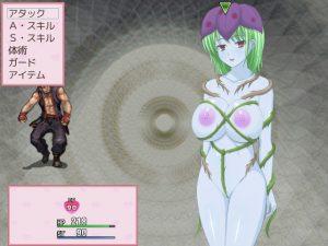 エンジェリック・フォース・ユキ_悪堕ち3
