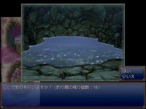 アイドル魔法剣士フィーリア -羞恥まみれな転落人生-_TRPG2