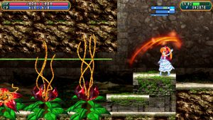 ViotoXica ~Vore Exploring Action RPG~_攻撃1