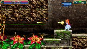 ViotoXica ~Vore Exploring Action RPG~_攻撃2