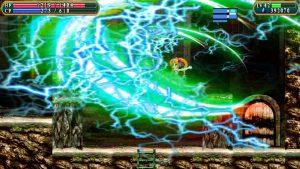 ViotoXica ~Vore Exploring Action RPG~_攻撃3