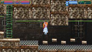 ViotoXica ~Vore Exploring Action RPG~_エリア1
