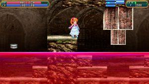 ViotoXica ~Vore Exploring Action RPG~_エリア2