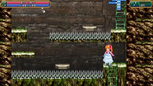 ViotoXica ~Vore Exploring Action RPG~_エリア3