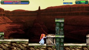 ViotoXica ~Vore Exploring Action RPG~_エリア5