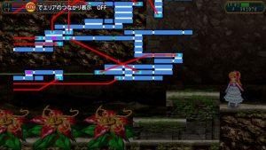ViotoXica ~Vore Exploring Action RPG~_マップ