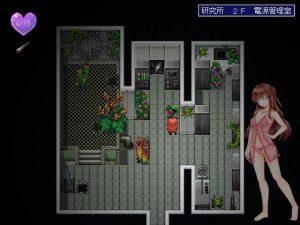 SCREAMER LABO~悪夢の実験棟から逃れられない少女~_フィールド1