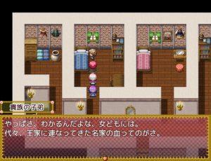 トランス・フィメール・ファンタジー ネクサス_NPC3
