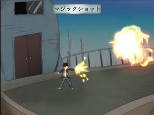 童貞マジカルスクール(DT MAGICAL SCHOOL)_スライム戦7