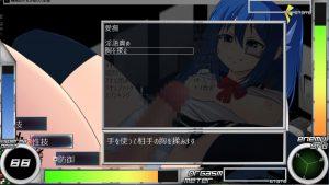 機械の少女が紡いだ記憶(前編)_戦闘3