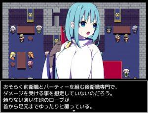 闘技場の引ん剥き職人RPG_確認3