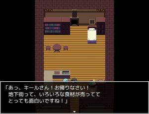 闘技場の引ん剥き職人RPG_会話5