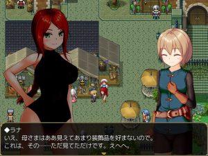 Curse Errant_冒険2