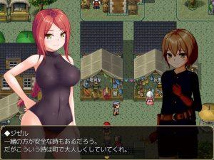 Curse Errant_冒険3