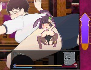 インピュアドリーム 悪夢の種付け_雑魚戦2