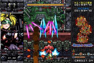 轟爆嵐-RumbleStorm-_ボス戦2