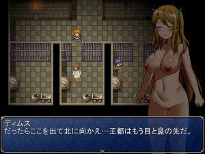 シェーラと三種の神器_隊長5