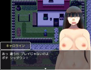 仮面委員長セックス_むっちり2