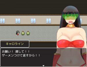 仮面委員長セックス_初体験1