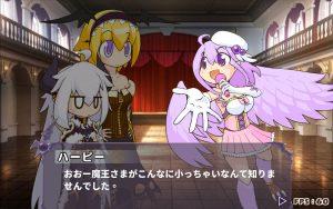 Attack it! Devil legion_キャライベント4
