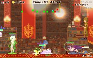Attack it! Devil legion_エロ1