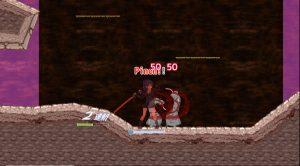 神月の巫女と試練の洞窟_敵エロ1