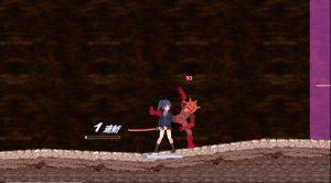 神月の巫女と試練の洞窟_敵エロ13