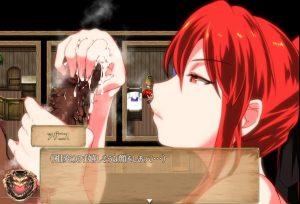 赤髪の鬼神_村2
