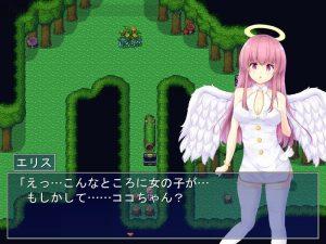 転生して天使になった私は世界征服を企みました_フィールド4